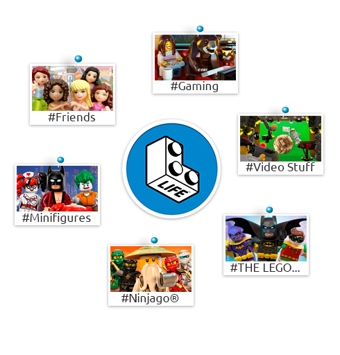 LEGO_Life_categories