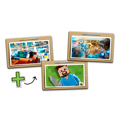 LEGO_Life_groups